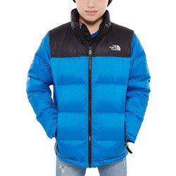 THE NORTH FACE Boy s Nuptse Down Jacket T93CQMWXN b7f5c316e55
