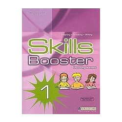 494af320f432 Skills Booster for Young Learners 1