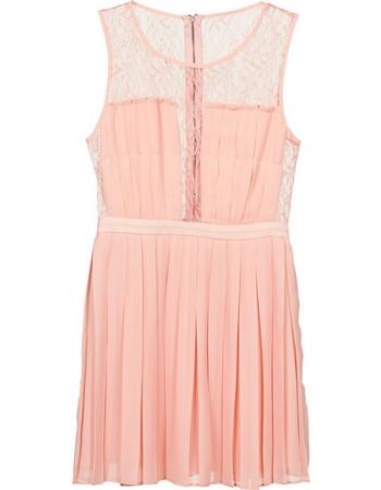 pink woman ρουχα · ΔημοφιλέστεραΦθηνότεραΑκριβότερα. Εμφάνιση προϊόντων.  Φορέματα BCBGeneration MELANI 0a55aabd87a