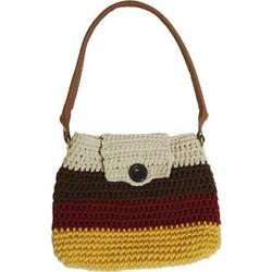 Τσάντα Ώμου Πλεκτή c1ab3e1c6b4