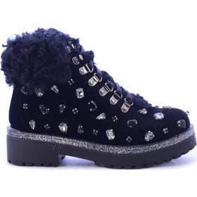 15d8bd17118 πανινα παπουτσια - Γυναικεία Μποτάκια Flat | BestPrice.gr