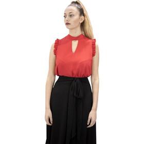 ad50f808fec2 Lynne 141-510004-3038 Μπλούζα Κόκκινο Lynne