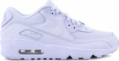 Nike Air Max 90 Mesh GS 833418-100  eb5111f96b4