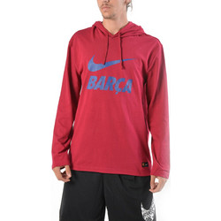 Nike FC Barcelona Pullover Hoodie 892551-620 e1d97ae8b4b