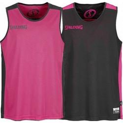 Φανέλα μπάσκετ διπλής όψης SPALDING Essential Reversible Shirt (3002014 07) 4146f5486c0