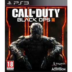 Call of Duty Black Ops III - PS3