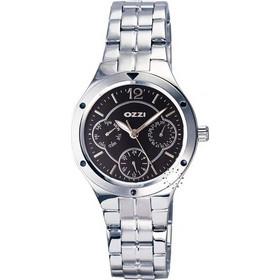 Ozzi Calendar Stainless Steel Bracelet W02955 8677b14a1c6