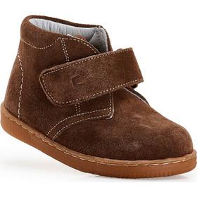 f6fa9b8fd6d δερματινα παιδικα αγοριστικα παπουτσια καφε - Μποτάκια Αγοριών ...