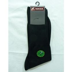 Ανδρική Βαμβακερή Κάλτσα Χωρίς Λάστιχο Minerva 0f58409d5ab