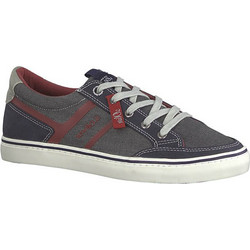 Ανδρικά παπούτσια casual s.Oliver 5-13628-22-805 μπλε 3d3b5b41721