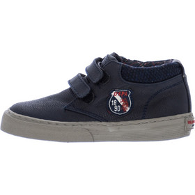 596d8290987 Παιδικά Παπούτσια Casual VoxClub Μπλε Δέρμα U.S. Polo Assn