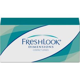 7c7145d842 Ciba Vision Freshlook Dimensions 6Pack Μηνιαίοι