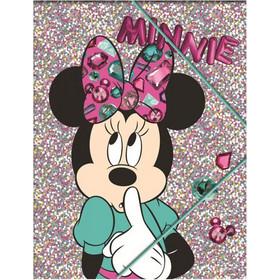 e3d76bab391 Φάκελος με λάστιχο Α4 GIM Minnie (340-55515)