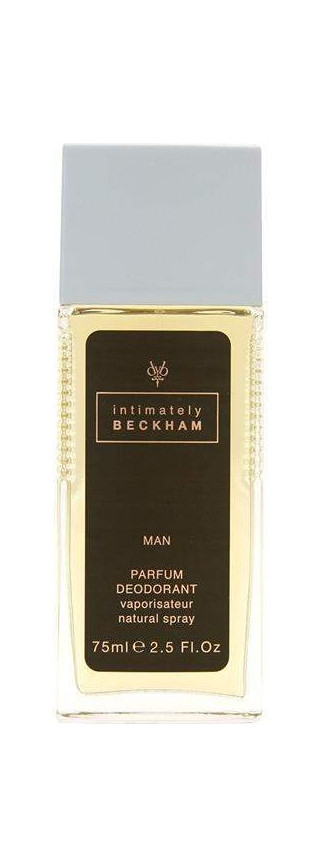 David Beckham Intimately Men Deodorant 75ml