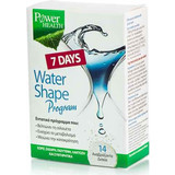 Power Health 7 Days Water Shape Program 14s