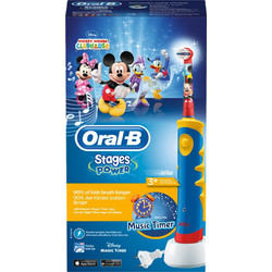 Oral-B Advance Power Kids Mickey Mouse 950