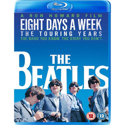 THE BEATLES: EIGHT DAYS A WEEK - THE TOURING YEARS (BLU-RAY) - IMPORTED / ΕΙΣΑΓΩΓΗΣ