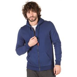 Bodytalk Confidence Zip Sweater 172-954422-Pacific 83f4ecf91ef