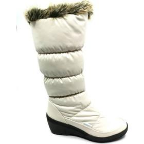 328984f9842 Γυναικεία μπότα Apres Ski ADAM'S 591-2513 Μπέζ - ΜΠΕΖ