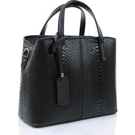 Passaggio Leather Tote Bag Τσάντα Από Γνήσιο Δέρμα Handmade In Italy 8d1b68b22c0