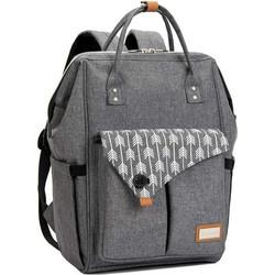 b3ea76eaf6 Lekebaby Τσάντα αλλαξιέρα με μεγάλης χωρητικότητας για ταξίδια