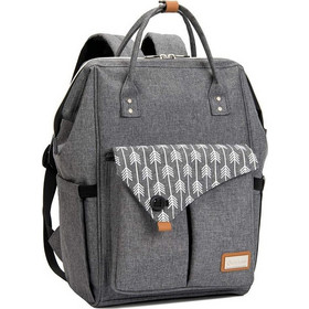 d15b422ec4 Lekebaby Τσάντα αλλαξιέρα με μεγάλης χωρητικότητας για ταξίδια