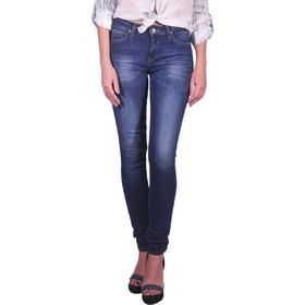 5c17b006e0ff Γυναικεία Παντελόνια Lee Skinny Jean Womens Pants Μπλέ