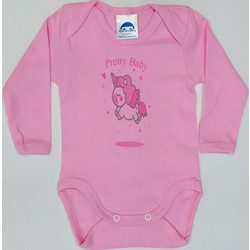 5853f22365c Ζιπουνάκι μωρού μακρυμάνικο ροζ αρκουδίτσα