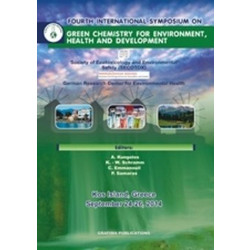 Fourth International Symposium on Green Chemistry for Environment, Health and Development