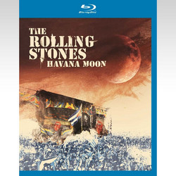 THE ROLLING STONES: HAVANA MOON (BLU-RAY) - IMPORTED / ΕΙΣΑΓΩΓΗΣ