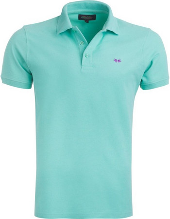 Ανδρική Μπλούζα Polo Runtip Green Wood - LIGHTGREEN 1e4f07217a6