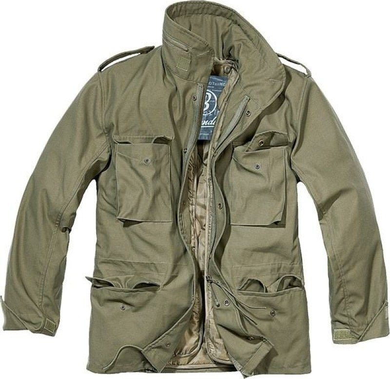 512c22499e8 brandit jacket - Ανδρικά Μπουφάν | BestPrice.gr