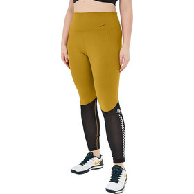 cedf6b64852d Nike Sportswear Graphix 7 8 Tights Plus Size BV0275-790