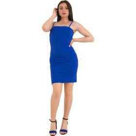 af9698dc9c28 Γυναικείο ρουά φόρεμα ραντάκι 77715L