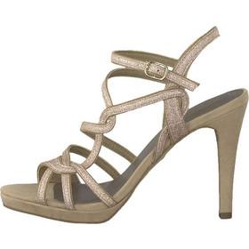 27b80f3192b rose shoes - Γυναικεία Πέδιλα Tamaris | BestPrice.gr
