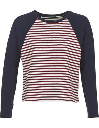 benetton μπλουζες - Γυναικεία Πλεκτά 458ade479fa