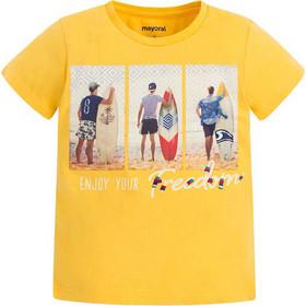 074ba12a6cc παιδικη μπλουζα κιτρινη - Μπλούζες Αγοριών (Σελίδα 4)   BestPrice.gr