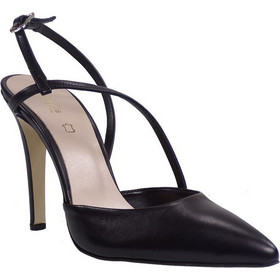 0155217757 Fardoulis Shoes Γυναικείες Γόβες 2323 Μαύρο Δέρμα fardoulis shoes 2323  mayro derma