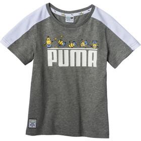 2ac01bba563 μινιον μπλουζα - Μπλούζες Αγοριών Puma   BestPrice.gr