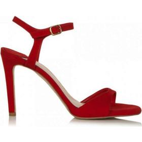 κοκκινα παπουτσια γυναικεια - Γυναικεία Πέδιλα (Σελίδα 3)  5b03bf72a73