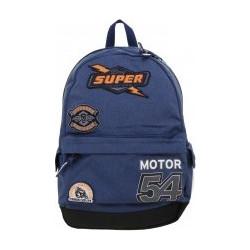 6d84c8c627 Superdry Moto Montana Rucksack M91011NQ-JPC