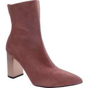 84a9ff89f4b Alessandra Paggioti Γυναικεία Παπούτσια Μποτάκια 81544 Old Pink Καστόρι  42737