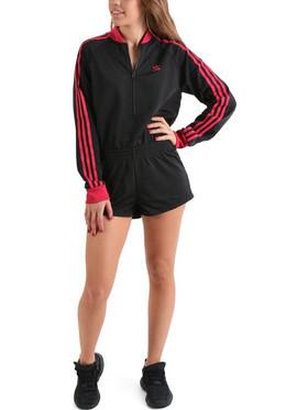 e57e197ab8 adidas Originals Women s Leoflage Jumpsuit DX4311