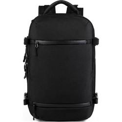 a5cd44c884 Μεγάλο Σακίδιο Πλάτης 17 Laptop OZUKO 8983. Μαύρο