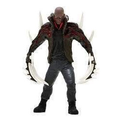 FIGURE JAMES HELLER PROTOTYPE 2