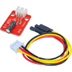 Keyes Ball Switch Module with 3pin Dupont Cable for Arduino K869054