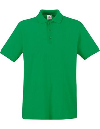 Ανδρική Πόλο Μπλούζα με κουμπιά 65 35 Polo cf4b1fd9c61