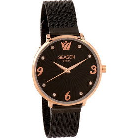 γυναικειο χρυσο ρολοι μπρασελε - Γυναικεία Ρολόγια Season Time ... 147261560cd