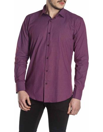 μπορντο πουκαμισο - Ανδρικά Πουκάμισα (Σελίδα 2)  e80879de042