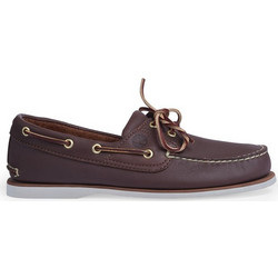 93cabbeb2c3 Timberland BOAT TB 0 74035 2141 MENS 2 EYE BOAT SHOE BROWN